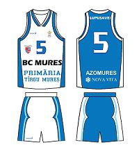 Echipament BC Targu Mures