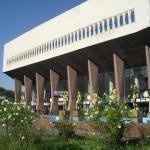 Sala Constatin Jude Timisoara (fosta Olimpia)