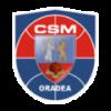 Logo CSM Oradea