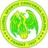 Logo Chiajna