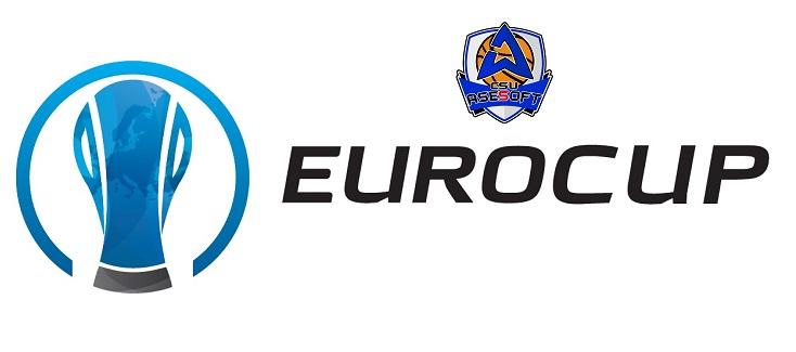 Program si rezultate CSU Asesoft Ploiesti in EuroCup 2014-2015
