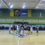 BCM U Pitesti - Timba Timisoara