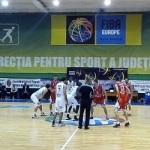 BCM U Pitesti -CSM Oradea - Copy