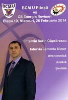 Sorin Caprarescu