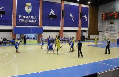 Timba Timisoara SCM U Craiova