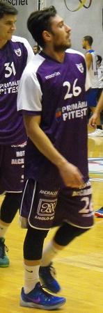 Ghita Balmus