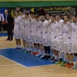 Lot jucatori BCM U Pitesti 2014-2015