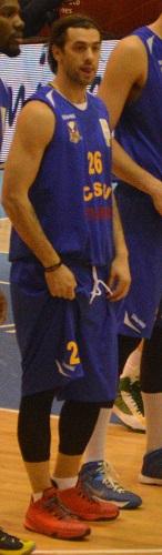 Matija Ceskovic