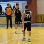 CS U Cluj Timba Timisoara