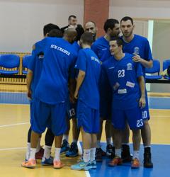 SCM U Craiova 2014-2015