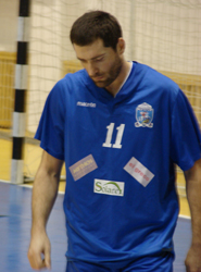 Zoran Krstanovic