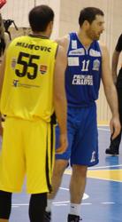 Zoran Krstanovic(2)