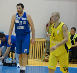 Zoran Krstanovic(5)