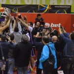 BC Timisoara castigatoarea Finala Cupa Romaniei 2015