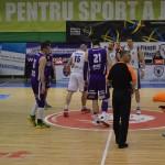 BCM U Pitesti BC Timisoara Cupa 2015