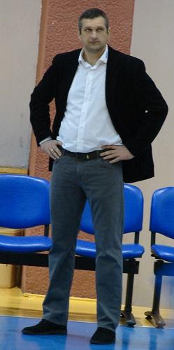 Andjelko Mandic