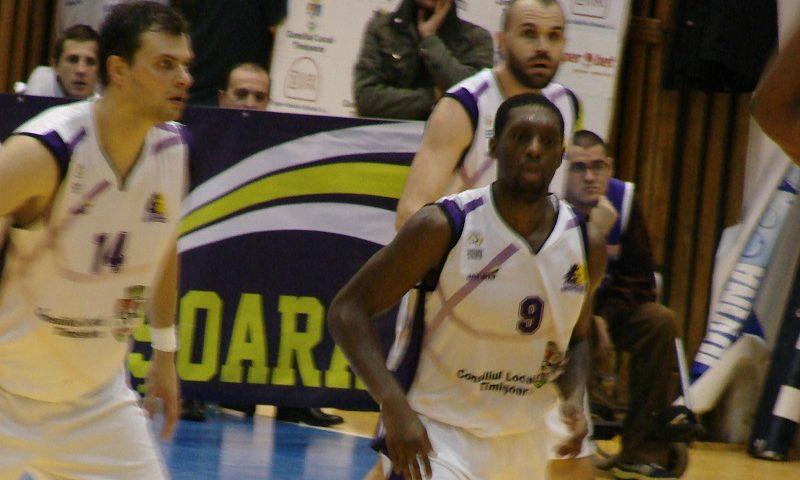 Kelvin Lewis
