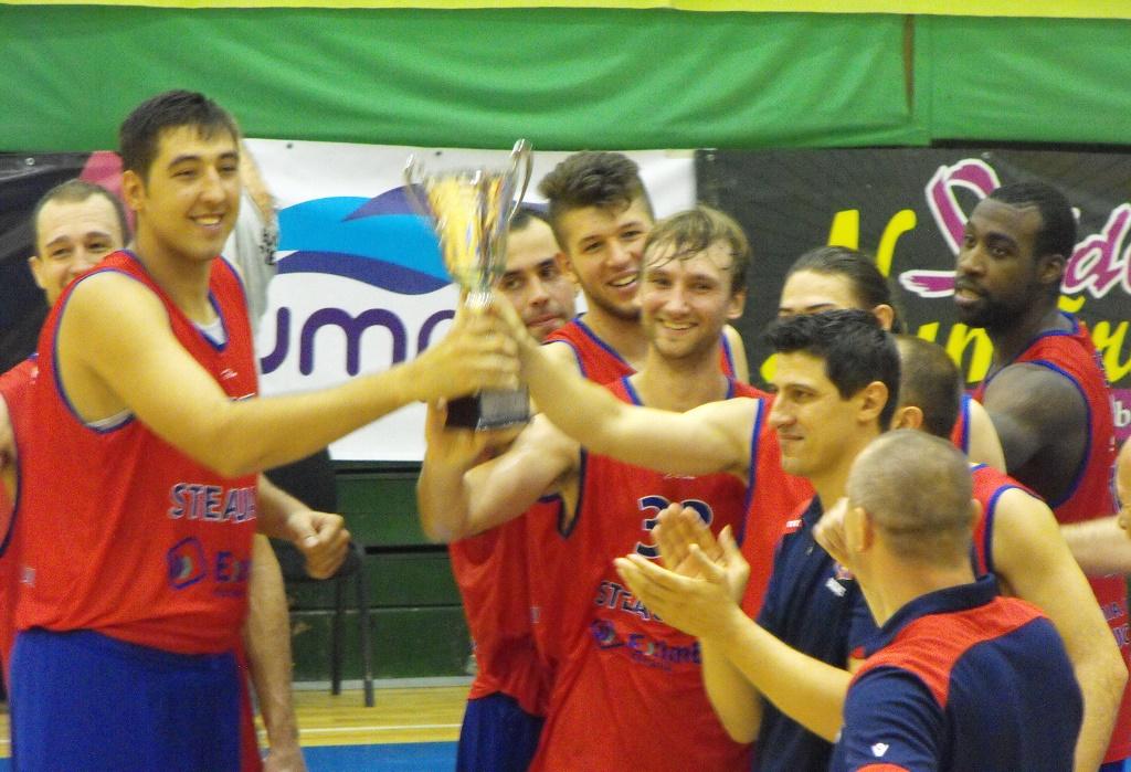 Steaua CSM Bucuresti locul 1 Memorial George Ziguli