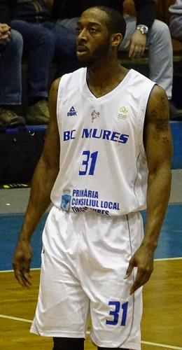 LaMarcus Reed