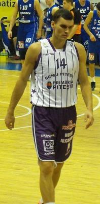 Maksym Pustozvonov