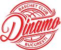 dinamo baschet logo