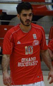 Alexandru Marinica