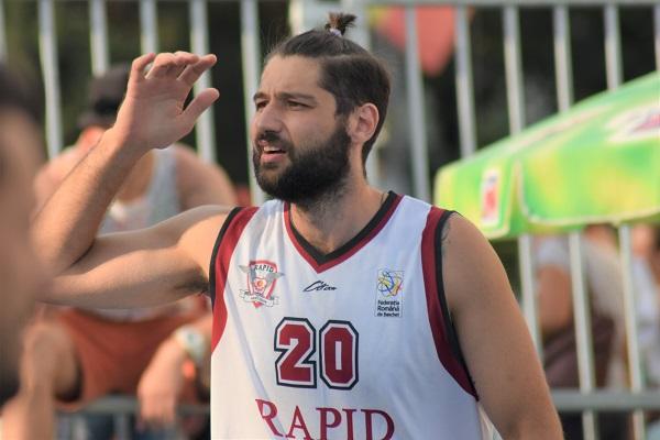 Bogdan Cezar Sandu