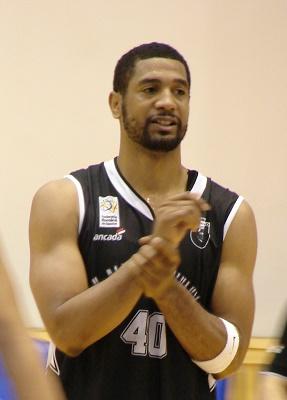 Darius Hargrove