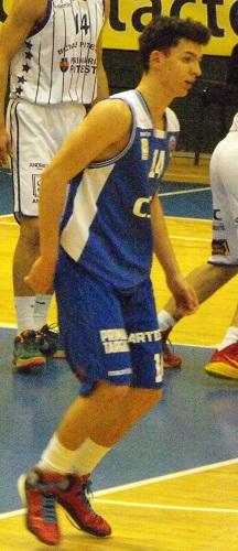 Eduard Balcescu
