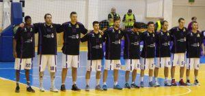Lot jucatori BC Timisoara 2016