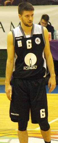 Niksa Nikolic