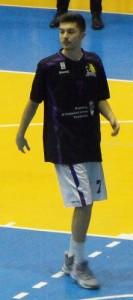Vlad Szekely