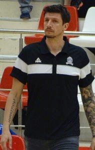 Vladimir Vuksanovic