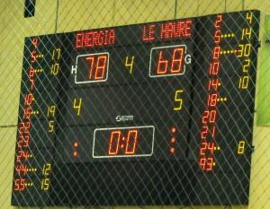CS Energia Targu Jiu Le Havre (5)