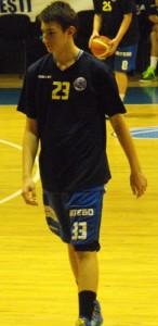 Adrian Marcian