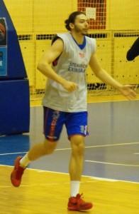 Adrian Roșu