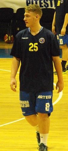 Alexandru Berca