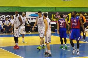 BCM U Pitesti-Steaua Bucuresti (3)