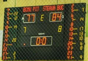 BCM U Pitesti-Steaua Bucuresti (5)
