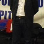 Claudiu Fometescu