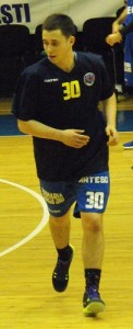 Silviu Sanda