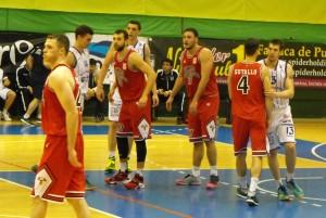 BCM U Pitesti-CS Dinamo Bucuresti (3)
