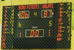 BCM U Pitesti-CS Phoenix Galati (3)