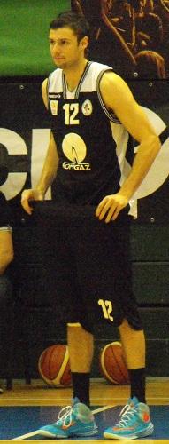 Uros Petrovic