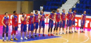 Dinamo Steaua Playoff 2016