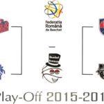 playoff LNBM 2015-2016