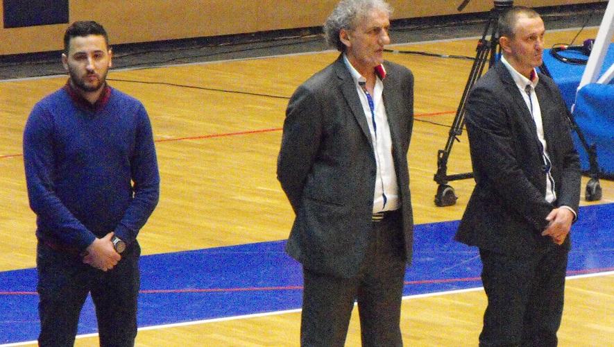 Claudiu Fometescu, ionut georgescu