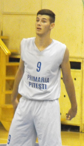 Adrian Oprea