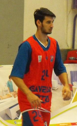 Bogdan Nicolescu