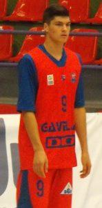 Daniel Tamasdan